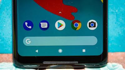 صورة هاتف جوجل بكسيل الذكى