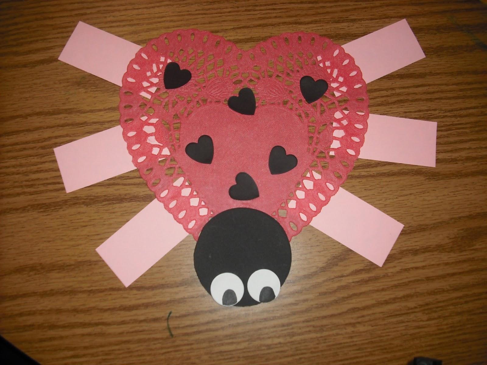 Sprinkles To Kindergarten Happy Valentine S Week