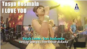 Download mp3 lagu Tasya Rosmala I Love You