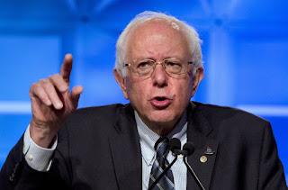 Perjalanan Kontroversi Sanders Ke Konferensi Vatikan