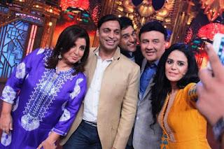Shoaib Akhtar On Entertainment Ke Liye Kuch Bhi Karega