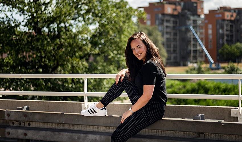 Outfit met Adidas sneakers (+ tip voor goedkope sneakers!)