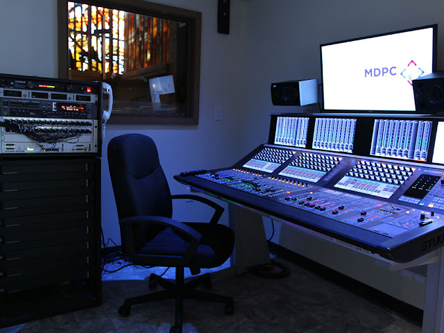 house of worship, gc pro, guitar center professional, digital console, houston