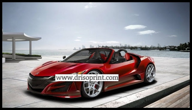 2016 Acura Nsx Release Date