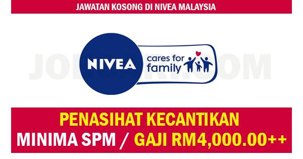NIVEA MALAYSIA