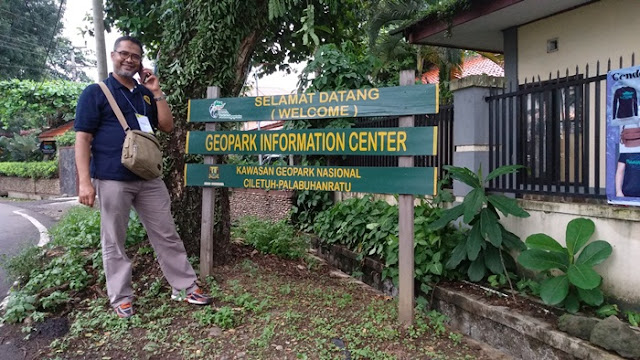 Geopark Information Center
