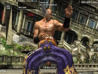 Download Tekken 6 Game Highly Compressed