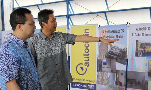 Alamat Lengkap Dan Alamat Adira Finance Di Jawa Barat