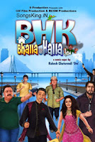 BHK Bhalla DoT Com 2016 Full Hindi Movie Download & Watch