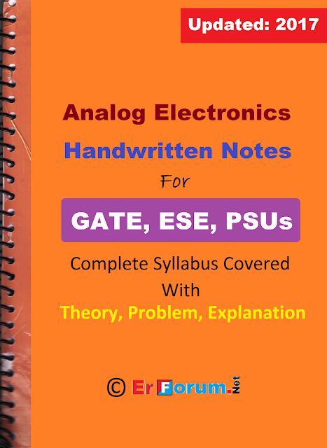 analog-electronics-handwritten-notes