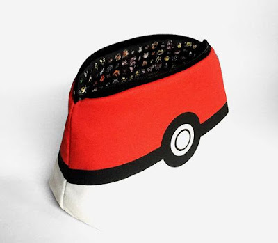 Pokeball Bag