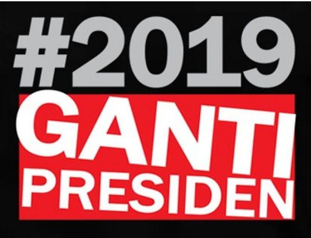 3 Politikus PDIP Persekusi Warga Pemakai Kaus #2019GantiPresiden