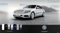 Mercedes C250 Exclusive 2015 màu Bạc Iridium 775