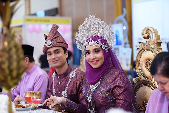 70% DISKAUN PAKEJ PENGANTIN DI MALAYSIA WEDDING FESTIVAL (MEFA) 2017
