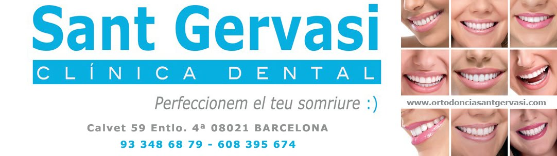 CLINICA DENTAL SANT GERVASI