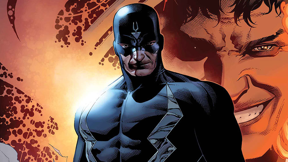 Marvel's The Inhumans - Ordered to Series by ABC; Coming Fall 2017