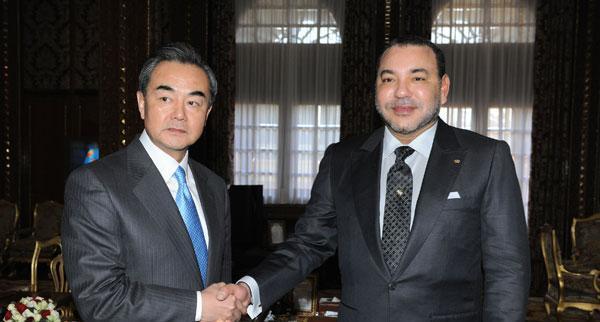 Vídeo | China no incluye al Sáhara Occidental en su acuerdo con Marruecos.