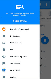 DOWNLOAD FREE TRUECALLER APP
