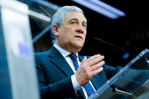 Tajani: az Európai Parlamentnek több hatáskört kell biztosítani