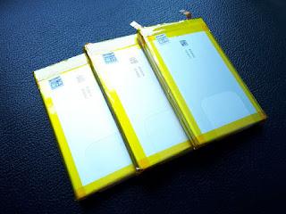 Baterai Blackview P10000 Pro New Original 11000mAh