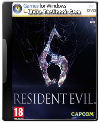 Resident pc 5 free full download version evil game