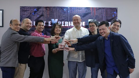 Cebuana Lhuillier Bags Best of the Best at ISEA for the 2nd Time