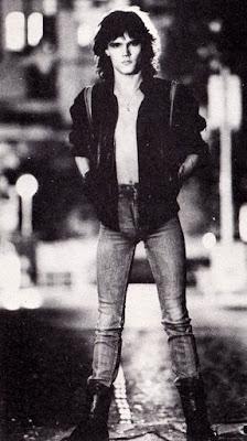 Robin George