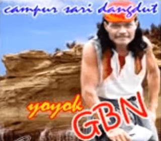 Lirik Lagu Ombak Segoro Kidul - Yoyok GBN