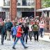 Chavistas tomaron Asamblea Nacional en Venezuela
