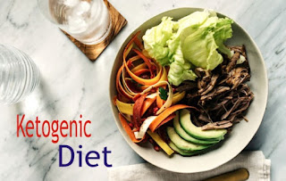 Ketogenic Diet And Its Top 5 Health Benefits