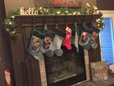 #millsnewhouse, Christmas, mantle decorations, Christmas hearth, Christmas stockings