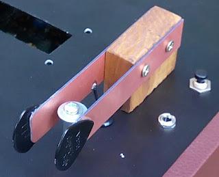 DIY keyer