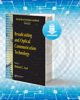 Free Book Broadcasting and Optical Communication Technology pdf.