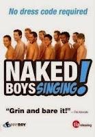 Boys singing