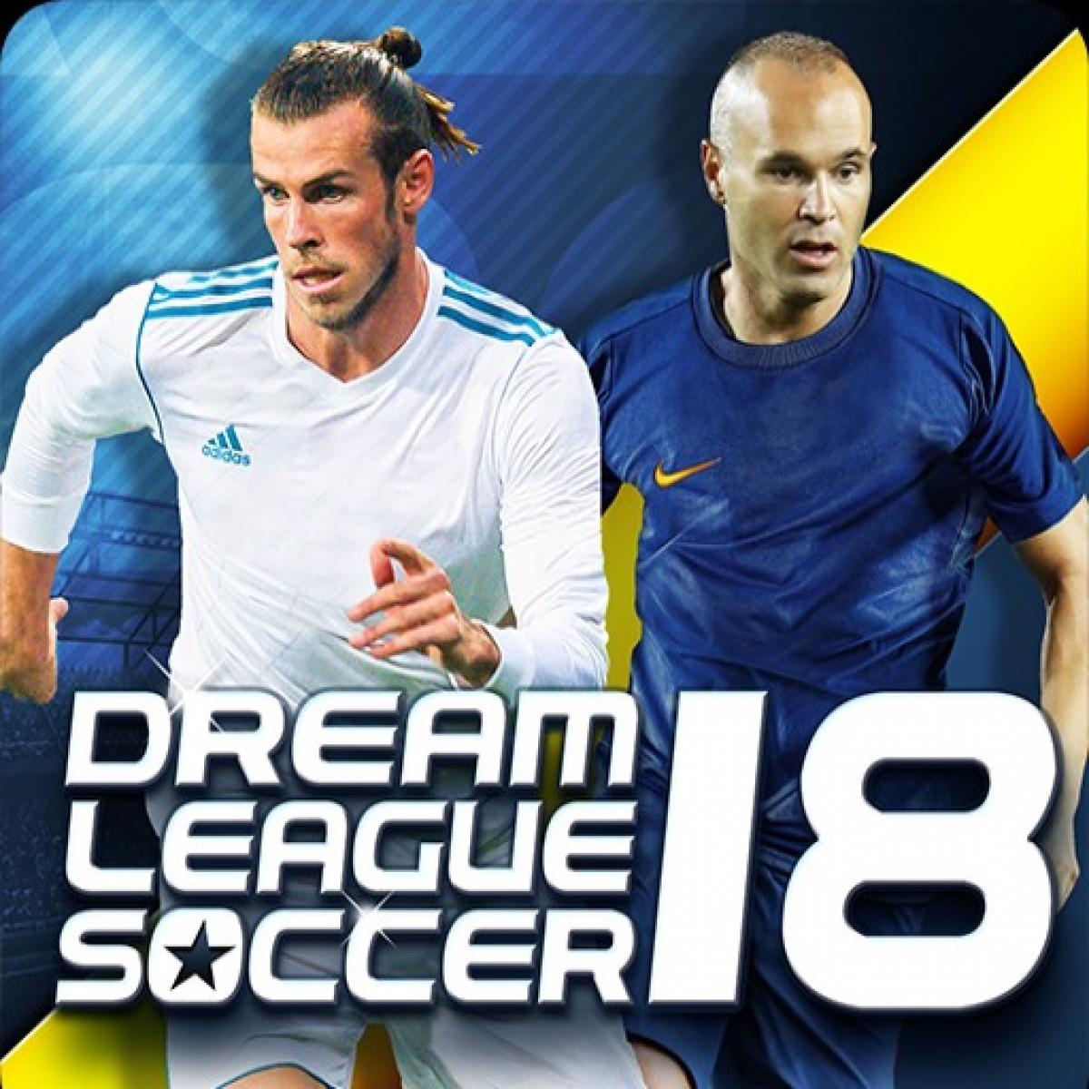 Dream League Soccer 18 Hack Online