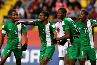 Eaglets Loss To Junior Menas Not The End Of Life - Nigeria's Ambassador, Sulaiman