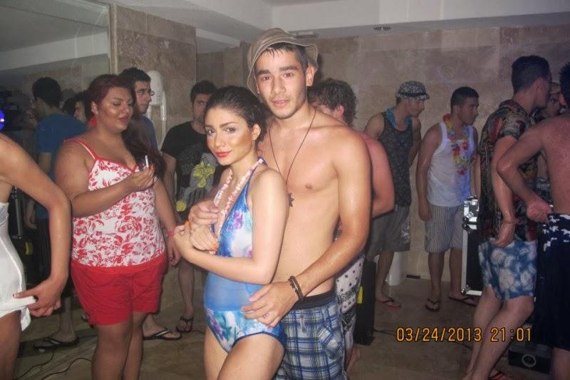 Nude Party Iran 114