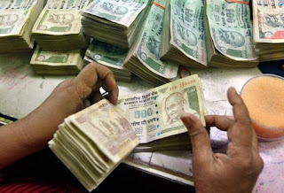 Govt Liabilities Stood at Rs 93.89 Lakh Crore in Q3