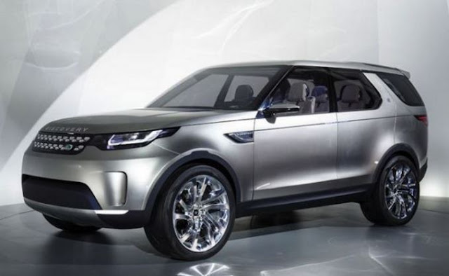 2018 Land Rover LR4 Exterior, Design, Performance, Interior, Engine, Price