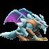 Dragón Lobongelado | Wolfreeze Dragon