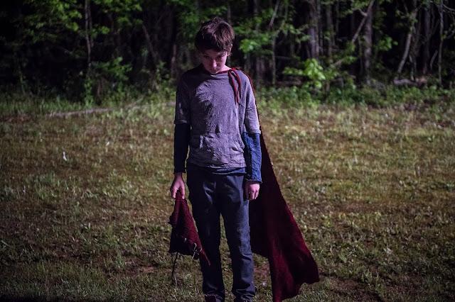 """Novo trailer de """"Brightburn - Filho das Trevas"""" transforma Superman em um filme de terror"""