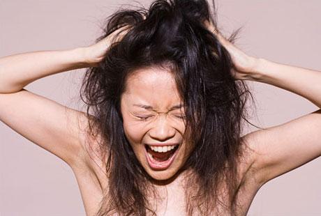 7 Efek Mengagumkan di Balik Stres