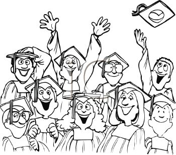 Girl in Between: Congrats for the graduation