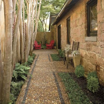 Garden Pathway Pavers Yards