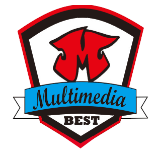 Logo Jurusan Multimedia SMK Yasmida Ambarawa