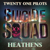 Terjemahan Lirik Lagu Heathens - Twenty One Pilots