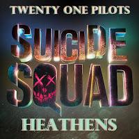 Terjemahan Lirik Lagu Heathens - Twenty One Pilots