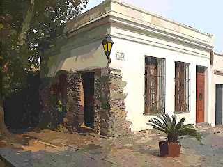 Centro Histórico de Colonia Del Sacramento