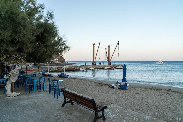 Moutsouna-Naxos-Cyclades