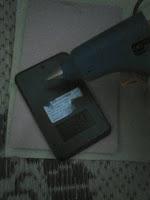 membuat buku nota kalkulator
